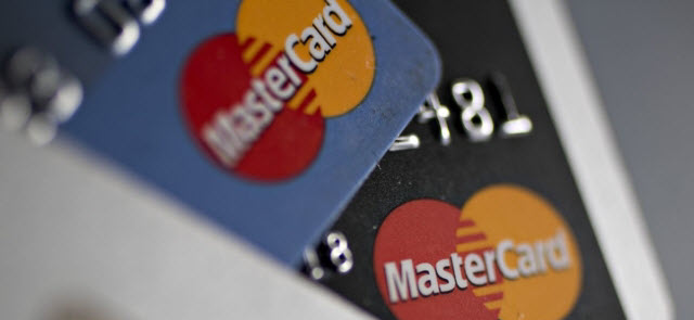 MasterCard Banking